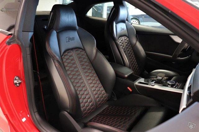 Audi RS 5 8