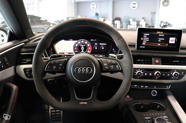 Audi RS 5 10