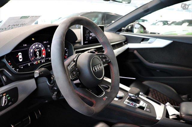 Audi RS 5 12