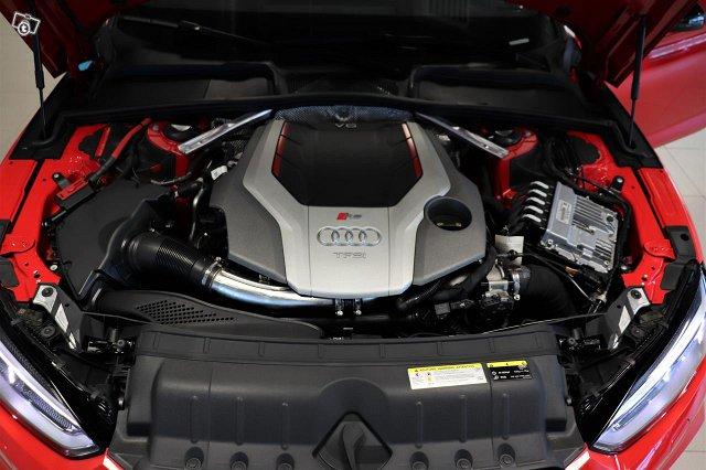 Audi RS 5 14