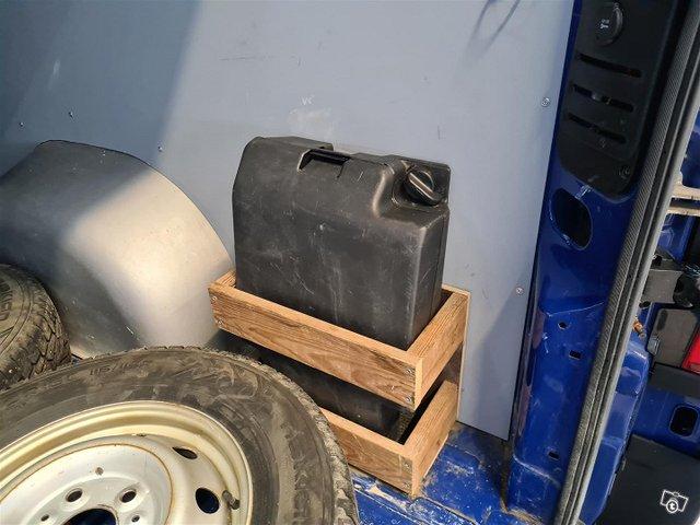 PEUGEOT BOXER 16