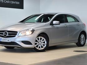 Mercedes-Benz A, Autot, Tuusula, Tori.fi