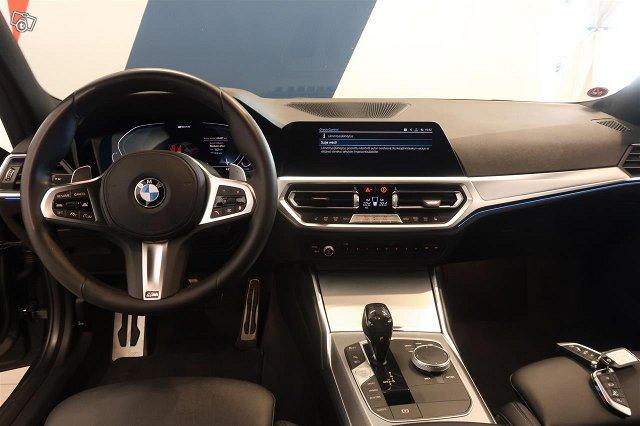 BMW 330 9