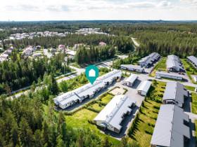 Seinäjoki Pajuluoma Marjastajanreitti 3 3h+k+s, Myytävät asunnot, Asunnot, Seinäjoki, Tori.fi
