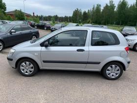 Hyundai Getz, Autot, Raahe, Tori.fi