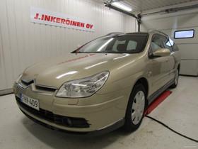 Citroen C5, Autot, Savonlinna, Tori.fi