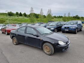 Chrysler Neon, Autot, Oulu, Tori.fi