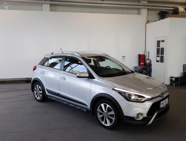 Hyundai I20 Active, kuva 1
