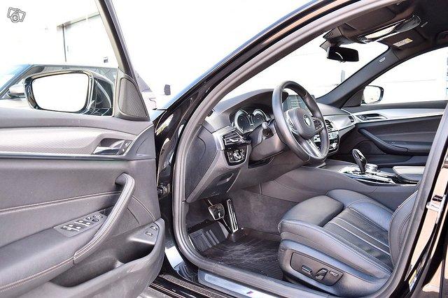 BMW 530e 2