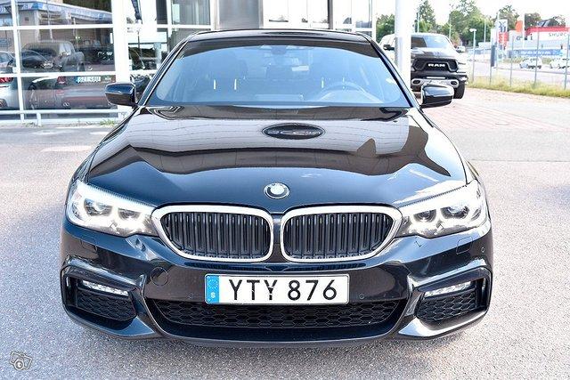 BMW 530e 17