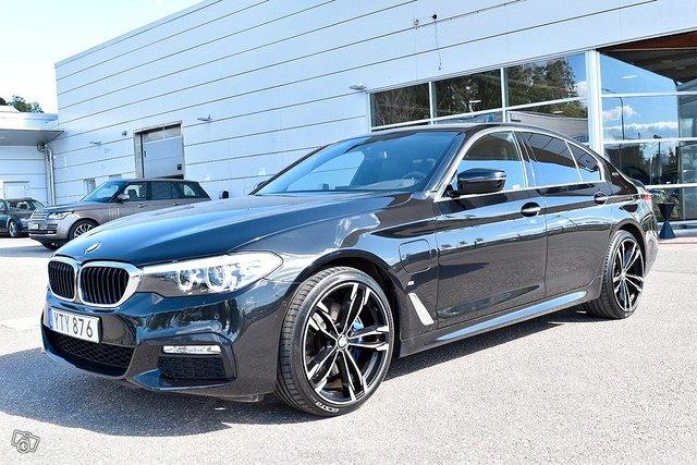 BMW 530e 18