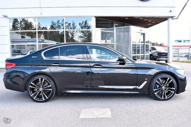 BMW 530e 21