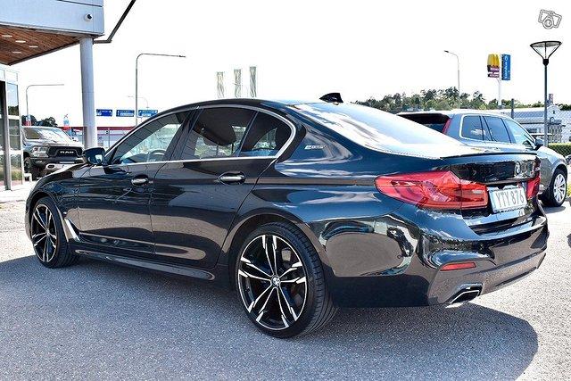 BMW 530e 23