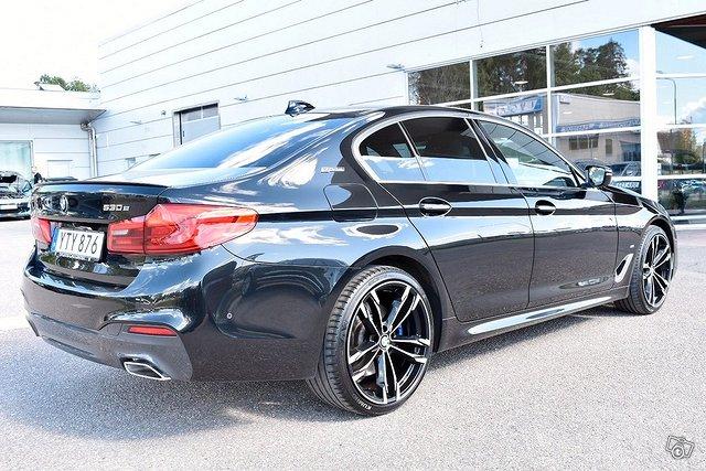 BMW 530e 24