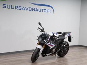 BMW S 1000 R, Moottoripyörät, Moto, Mikkeli, Tori.fi