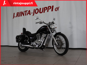 Suzuki Intruder, Moottoripyörät, Moto, Hämeenlinna, Tori.fi