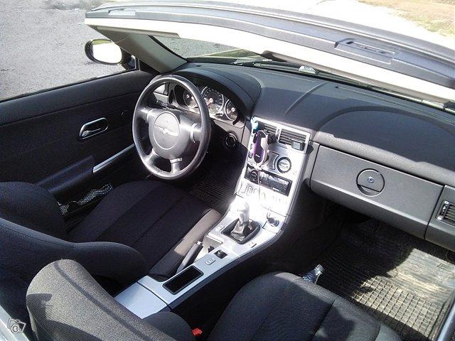 DaimlerChrysler Crossfire 9