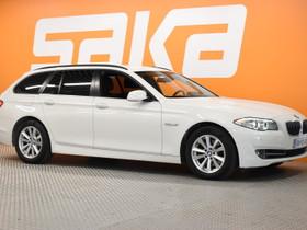 BMW 520, Autot, Helsinki, Tori.fi