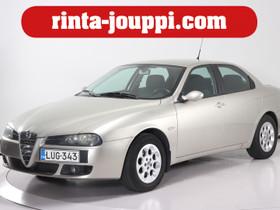 Alfa Romeo 156, Autot, Mikkeli, Tori.fi