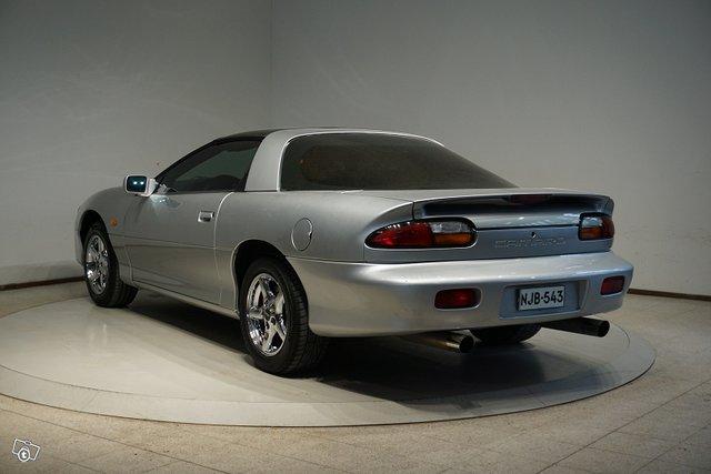 Chevrolet Camaro 7