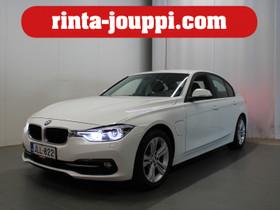 BMW 330, Autot, Lempäälä, Tori.fi