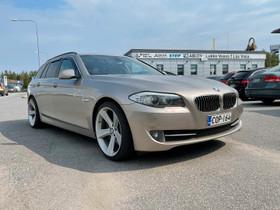 BMW 525, Autot, Vaasa, Tori.fi