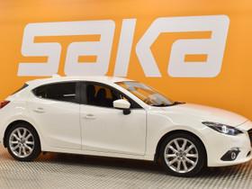 Mazda 3, Autot, Vaasa, Tori.fi