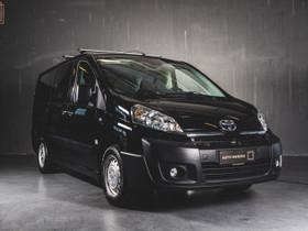 Toyota Proace, Autot, Tuusula, Tori.fi