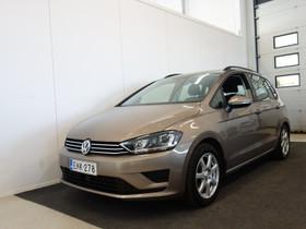 Volkswagen GOLF SPORTSVAN, Autot, Huittinen, Tori.fi
