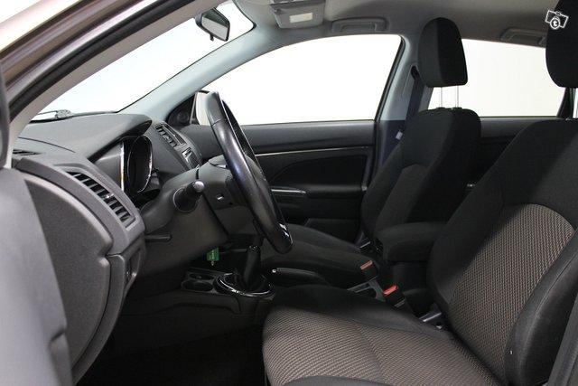 Mitsubishi ASX 7