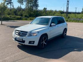 Mercedes-Benz GLK, Autot, Kouvola, Tori.fi