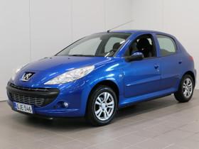 Peugeot 206+, Autot, Pori, Tori.fi