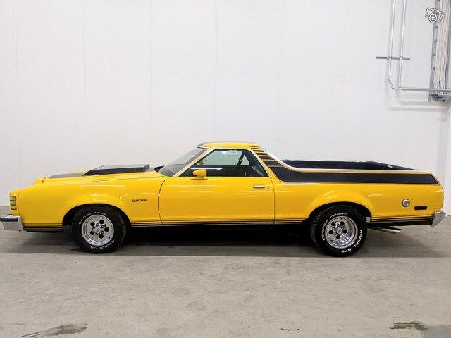 Ford Ranchero 3