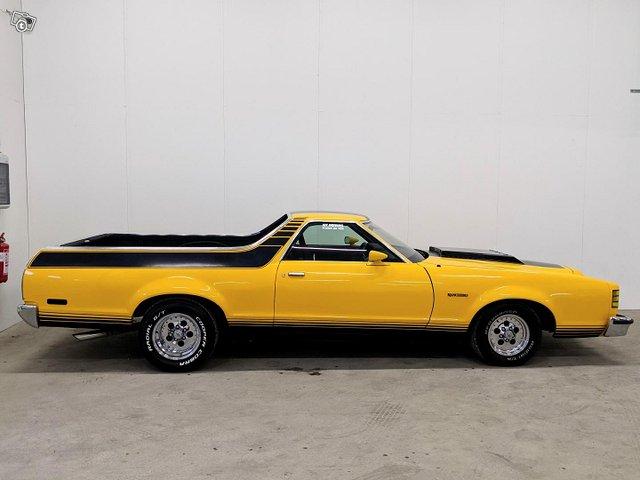 Ford Ranchero 4
