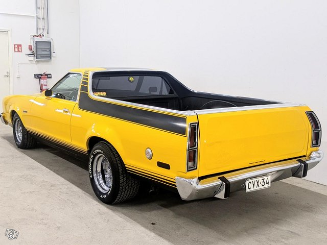 Ford Ranchero 5