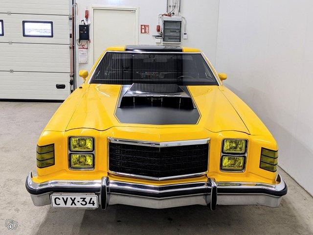 Ford Ranchero 6