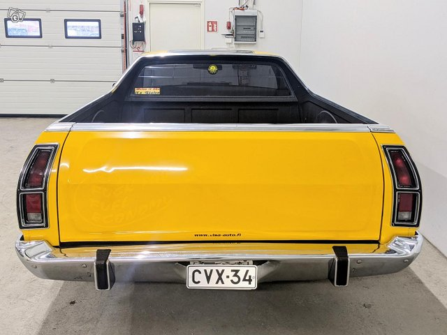 Ford Ranchero 7