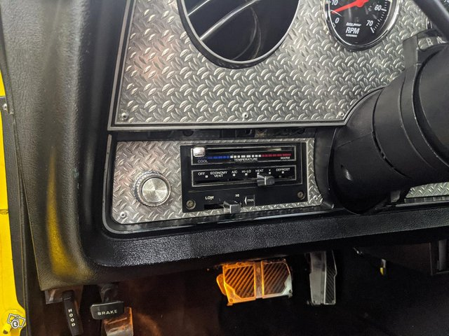 Ford Ranchero 15