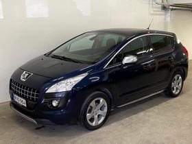 Peugeot 3008, Autot, Kangasala, Tori.fi