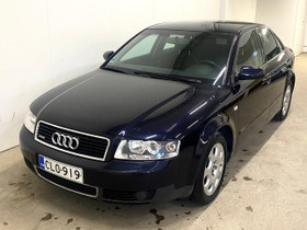 Audi A4, Autot, Kangasala, Tori.fi