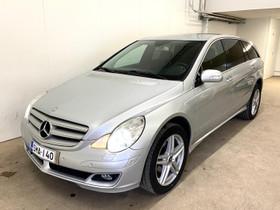 Mercedes-Benz R, Autot, Kangasala, Tori.fi