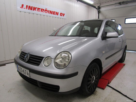 Volkswagen Polo, Autot, Savonlinna, Tori.fi