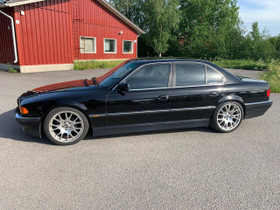BMW 730, Autot, Raahe, Tori.fi