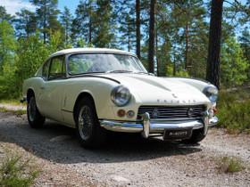 Triumph GT6, Autot, Raasepori, Tori.fi