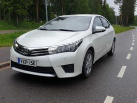 Toyota Corolla, Autot, Tuusula, Tori.fi