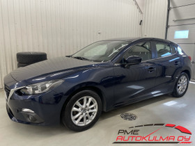 Mazda 3, Autot, Hattula, Tori.fi