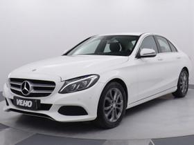 Mercedes-Benz C, Autot, Raisio, Tori.fi
