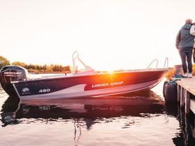Linder Arkip 460 F50 ELPT EFI, Moottoriveneet, Veneet, Hämeenlinna, Tori.fi