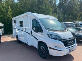 Sunlight V66, Matkailuautot, Matkailuautot ja asuntovaunut, Raisio, Tori.fi