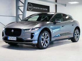 Jaguar I-PACE, Autot, Espoo, Tori.fi